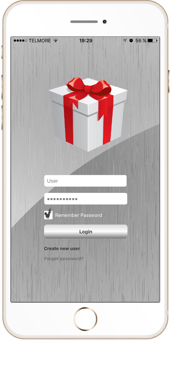 iPhone6_ScreenShot_Login_iPhone